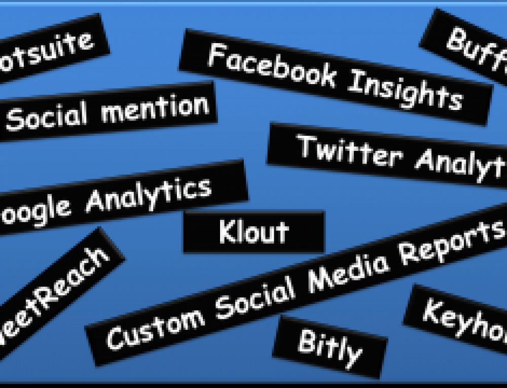 Herramientas gratuítas para la medición del éxito de tus campañas sociales