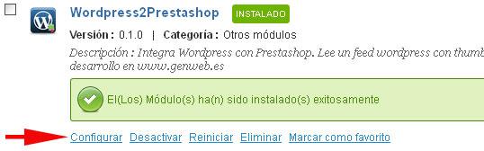 wordpress2prestashop-config