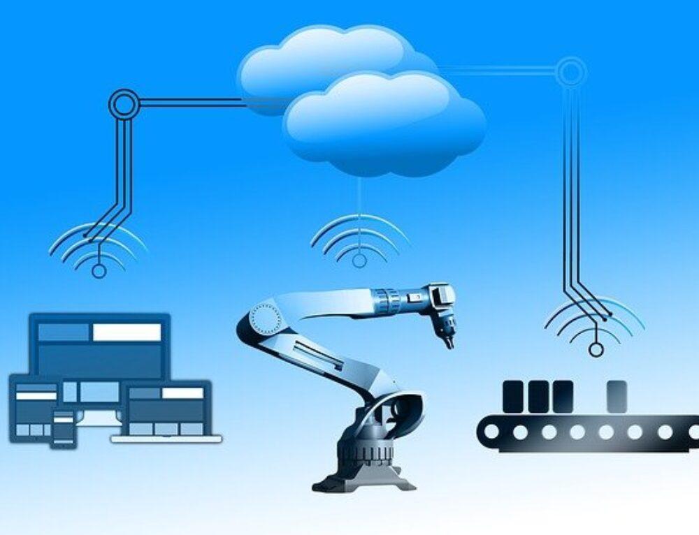Cómo las nuevas tecnologías van a transformar la industria de logística